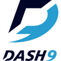 Dash9 Gaminglogo square.png