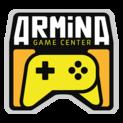 Armina Game Centerlogo square.png