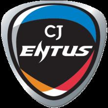 CJ Entus (Club Masters)logo square.png