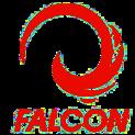 Falcon E-Sports Redlogo square.png