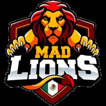 MAD Lions E.C. Mexicologo square.png