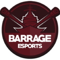 Barrage Esports Retirement Homelogo square.png