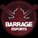 Barrage Esports Retirement Homelogo square.png