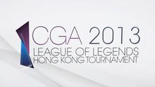Cyber Games Arena 2013 Hong Kong Tournament - Leaguepedia ...