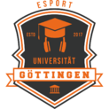 Esport Universität Göttingenlogo square.png