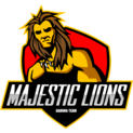 Majestic Lionslogo square.png