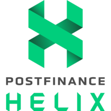 PostFinance Helixlogo square.png