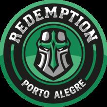 Redemption eSports Porto Alegrelogo square.png