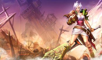 Rivengallery Leaguepedia League Of Legends Esports Wiki