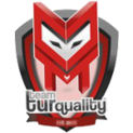 Team Turquality REDlogo square.png