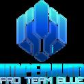 Imperium Pro Team Bluelogo square.png