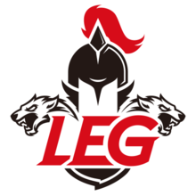Legend Esport Gaminglogo square.png