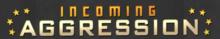 Incoming aggression logo.png