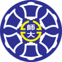 National Taiwan Normal Universitylogo square.png
