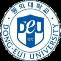Dong-Eui Universitylogo square.png