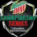 Mountain Dew Championship Series logo.png