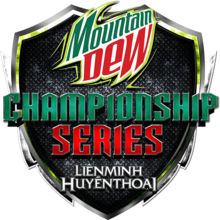 Mountain Dew Championship Series logo.png