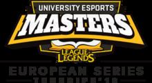 University Esports Masters 2018.png
