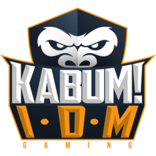 KaBuM! IDM Gaminglogo square.png