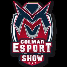 Colmar Esport Show.png