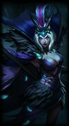 Skin Loading Screen Ravenborn LeBlanc.jpg