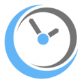 Clock is Tickinglogo square.png