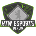 HTW e-Sports Berlinlogo square.png