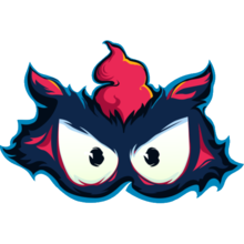 Racoon (Italian Team)logo square.png