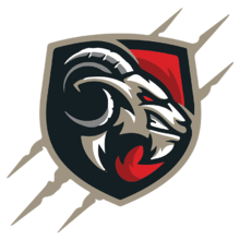 Goat Riders eSportslogo square.png
