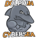 Dolphin CyberSealogo square.png