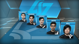 Counter Logic Gaming Academy Roster 2018 Spring.png