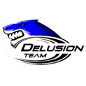 Delusion Team Blacklogo square.png