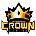 CrowN Gaminglogo square.png