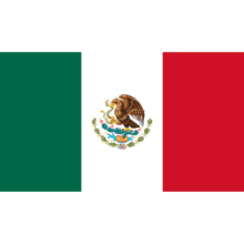 Mexico (National Team)logo square.png