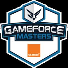 GameForce Masters 2018 Logo.png