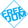 FREEDOM (Brazilian Team)logo square.png