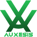 Auxesis Greenlogo square.png