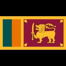 Sri Lanka (National Team)logo square.png