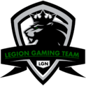 Legion Gaming (Oceanic Team)logo square.png