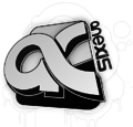 Anexis eSports logo.png