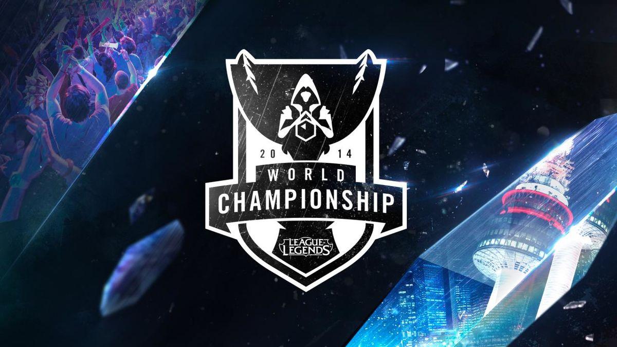 Worlds 2014 - Leaguepedia | League of Legends Esports Wiki