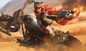 Skin Splash Road Warrior Miss Fortune.jpg