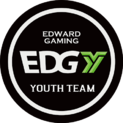 EDward Gaming Youth Teamlogo square.png