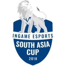 INGAME Esports South Asia Cup.png