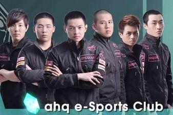 Ahq lol. ahq e-Sports Club - Wikipedia