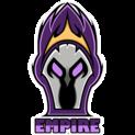 Team Empire (Malaysian Team)logo square.png