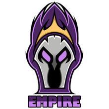 Team Empire (Malaysian Team)logo square.png