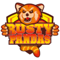 Rusty Pandaslogo square.png
