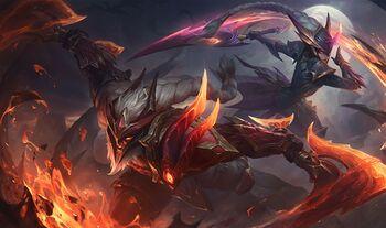 Skin Splash Dragonslayer Olaf.jpg