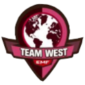 Team West (Return of the Legends)logo square.png